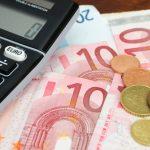 50000 euro lenen is mogelijk, ook tijdens de kredietcrisis